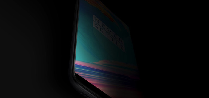 Bevestiging: OnePlus 5T aankondiging op 16 november (video-teaser)