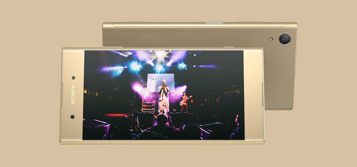 Sony brengt Xperia XA1 Plus uit in Nederland: details en informatie