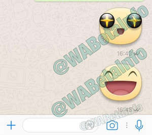 WhatsApp Stickers screenshot
