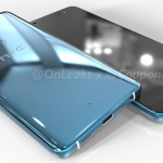 HTC U11 Plus opgedoken in renders; vingerafdrukscanner aan achterkant