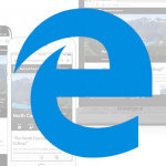 Edge browser van Microsoft telt 5 miljoen downloads; update met Adblocker
