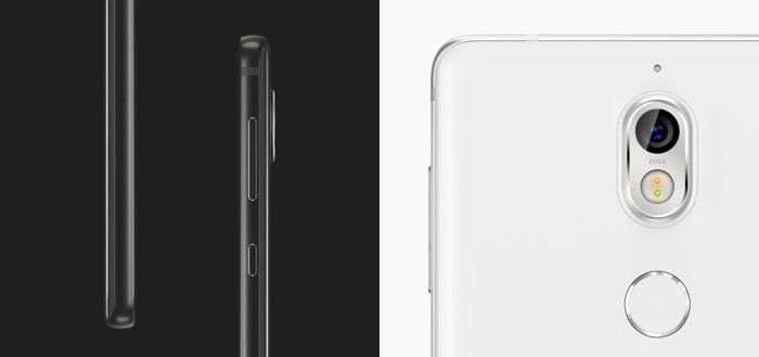 Nokia 7 aangekondigd: mid-end smartphone met stijlvol design