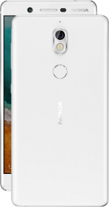 Nokia 7 Wit