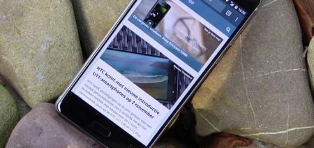 Nokia 8 ontvangt beveiligingsupdate van april 2018