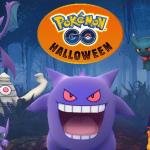 Pokémon Go Halloween Event brengt nieuwe derde generatie monsters en meer