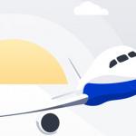 Schiphol App 6.0 laat je makkelijker je vlucht volgen, o.a met widget