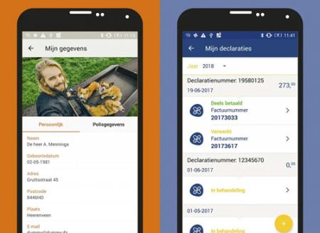Anderzorg Menzis app