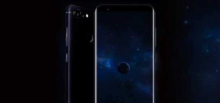 Asus Pegasus 4S gepresenteerd: eerste Asus-smartphone met 18:9 display