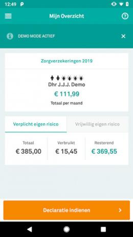 4ab811b3c9a Zorgverzekering 2019: dit zijn de apps van alle zorgverzekeraars