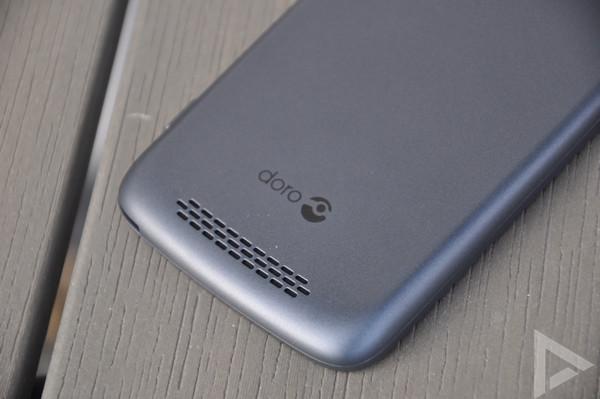 Doro 8040 speaker