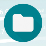 Google Files Go: ondersteuning SD-kaarten, tablets en Openen met