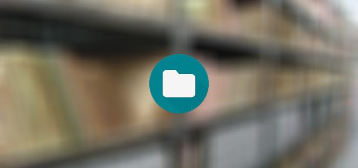 Google Files Go: 4 nieuwe features voor bestandsbeheerder