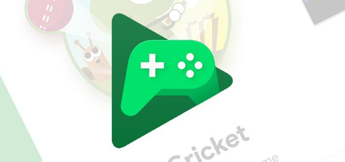 Google Play Instant Games laat je nu ook spellen spelen zonder te downloaden