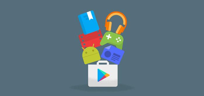 Google rolt nieuwe zoekfilters uit in Google Play Store-app