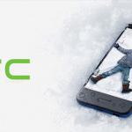 HTC opent website voor haar eerste blockchain-telefoon