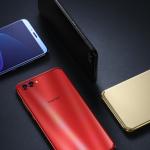 Honor V10 met Kirin 970 en 18:9 display officieel aangekondigd