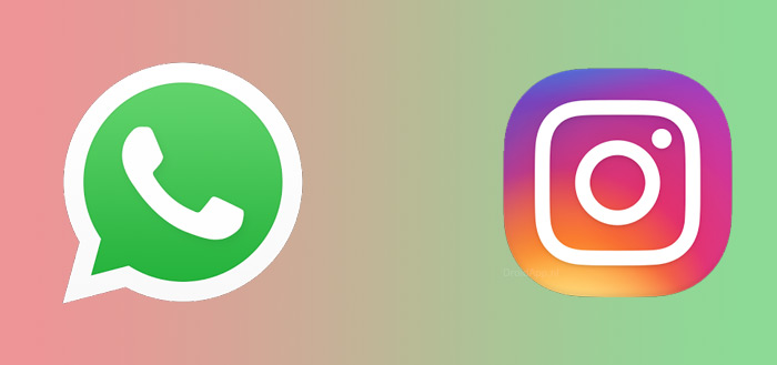 Instagram test het direct delen van je Stories via WhatsApp Status
