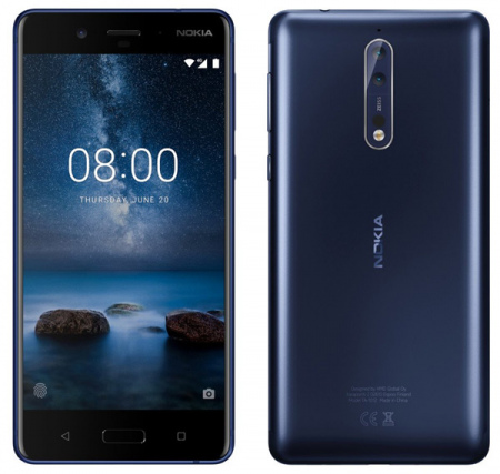Black Friday Nokia 8