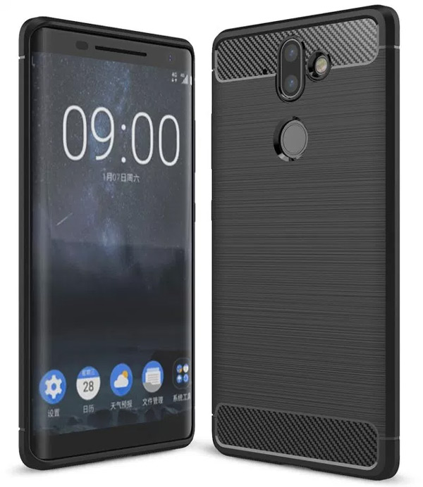 Nokia 9 dummy case
