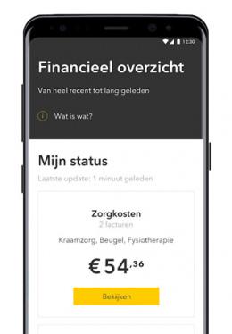 ONVZ app