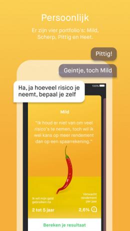 Peaks app