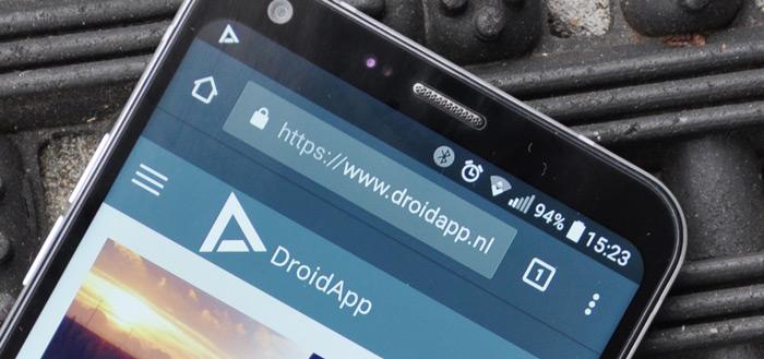 Consumentenbond onderzoek: 'updatebeleid Android-smartphones nog altijd belabberd'