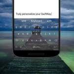SwiftKey Keyboard krijgt geïntegreerde agenda na update