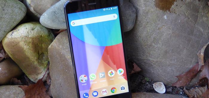 Xiaomi Mi A1: Android 8.1 Oreo update beschikbaar met verbeteringen