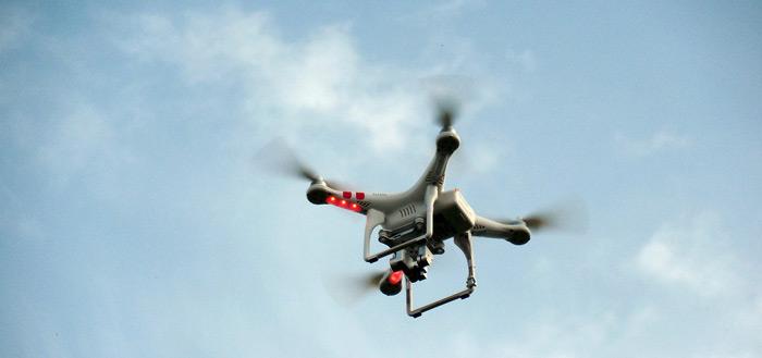 Vlieg Veilig-app laat je zien waar je in Nederland mag vliegen met je drone
