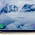 'Galaxy S9 krijgt nog dunnere schermranden dan S8' (+ foto's)