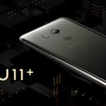 HTC U11+ uitgebracht in Nederland: dit moet je weten