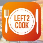 Left2Cook app: recepten met ingrediënten die jij in huis hebt