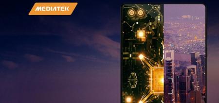 MediaTek stopt voorlopig productie van high-end processors