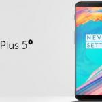 OnePlus 5T is aangekondigd: alle details en informatie