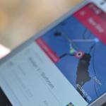 Polarsteps 1.9: erg fijne reis-app laat je nu ook reageren op vakantie-updates
