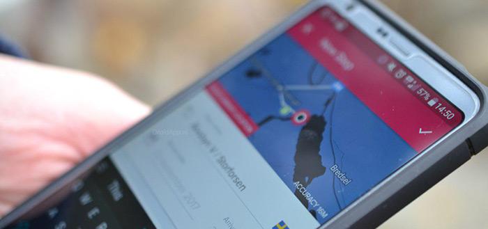 Erg fijne reis-app Polarsteps voegt optie voor delen van video's toe