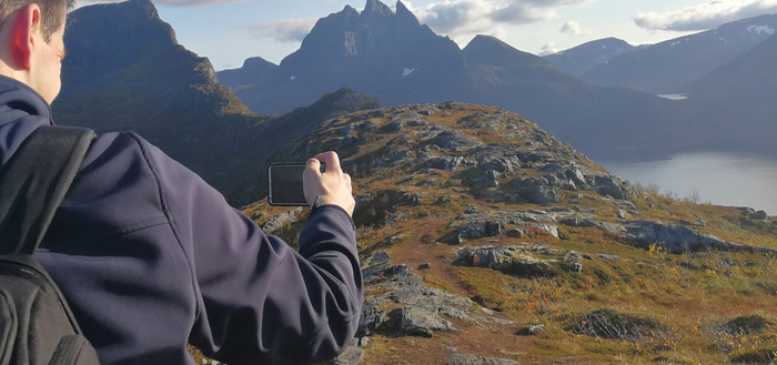 Android-gebruikers melden problemen met verdwijnende foto's
