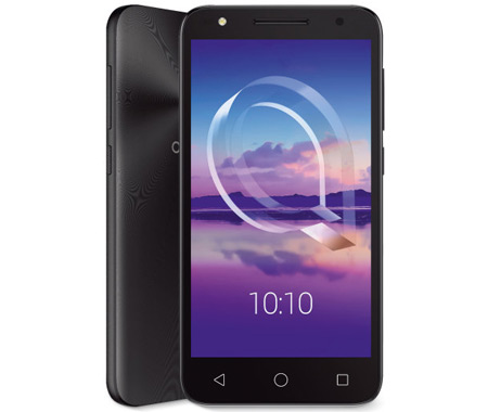 Alcatel U5 HD Aldi