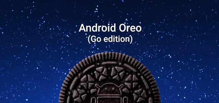 Google: volgende week worden eerste Android Go-toestellen aangekondigd