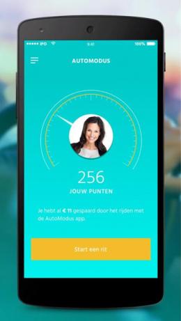 AutoModus app