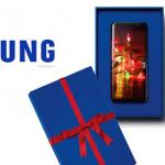 Samsung Galaxy S8, S8+ en Note 8 tijdelijk met €50 cashback: informatie en prijzen