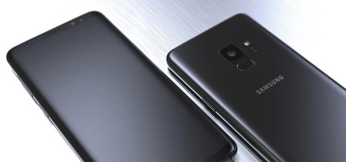 OnLeaks deelt meerdere foto's van nieuwe Samsung Galaxy S9