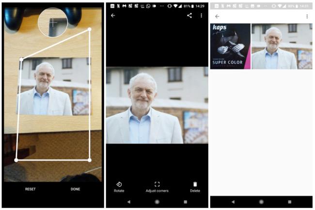 Google Fotoscan 1.5