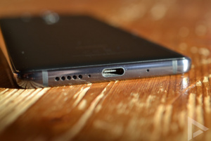 Huawei Mate 10 Pro USB