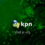 KPN geeft klanten 5GB gratis internet, e-books en films voor december