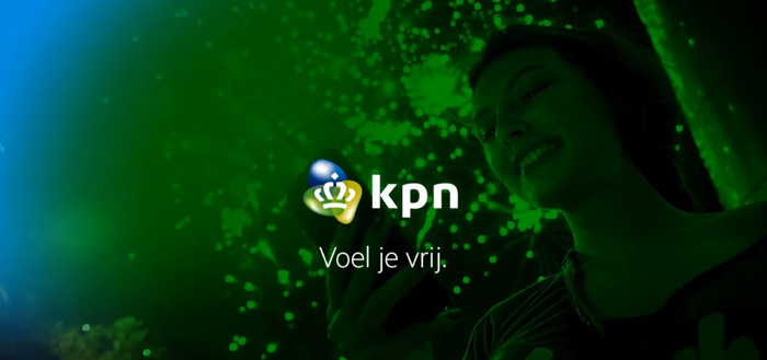 KPN geeft klanten voor december weer gratis 5GB internet, e-books en films