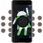 Nokia 6 en Nokia 5 ontvangen Android 8.1 Oreo update
