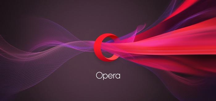 Opera Mini voor Android laat je offline bestanden delen met anderen