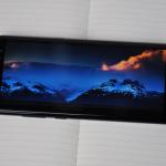 Samsung Galaxy Note 8 beeld