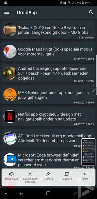 25 Samsung Galaxy Note 8 Tips Haal Jij Alles Uit Je Smartphone
